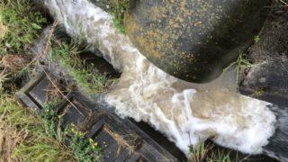 用水路の画像