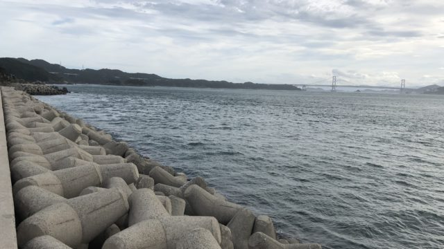 阿那賀漁港