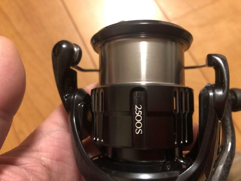 ヴァンキッシュ2500S