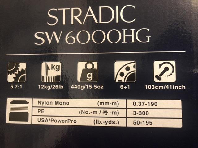 ストラディックSW